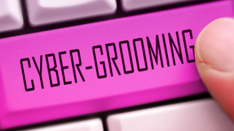 Cybergrooming strafbar