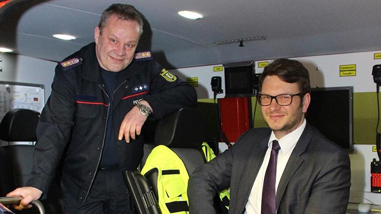 Feuerwehr Dommitzsch