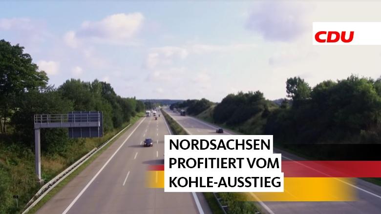 Kohle-Kommission Projekte Nordsachsen