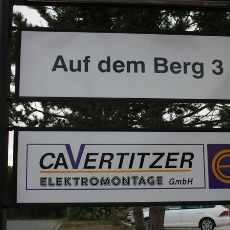 Cavertitz-Tag