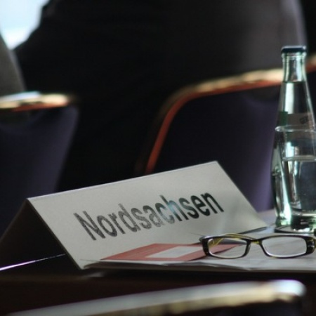 CDU-Landesvertreterversammlung