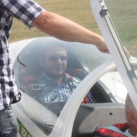 Kreisfeuerwehrausscheid und Fliegerfest in Oschatz