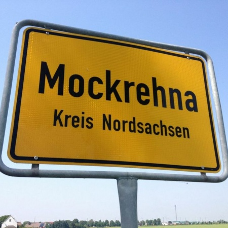 Mockrehna