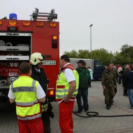 Tag der Sicherheit Torgau