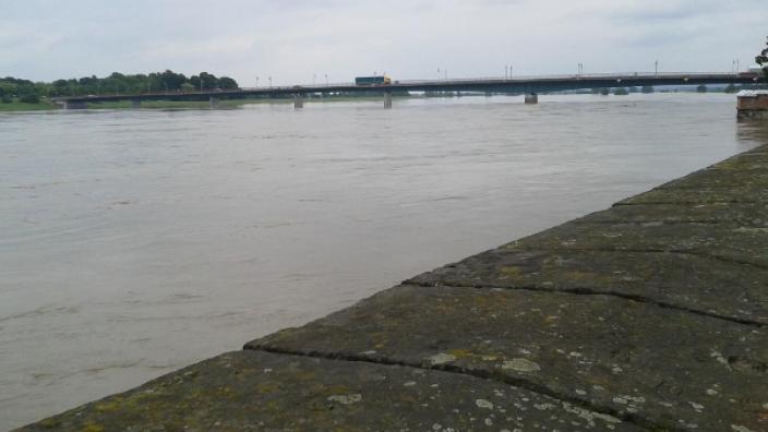 Hochwasserschutz gestärkt