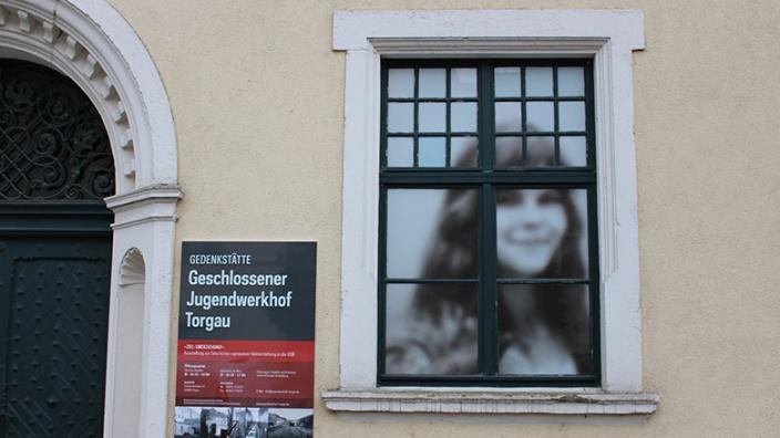 Geschlossener Jugendwerkhof Torgau