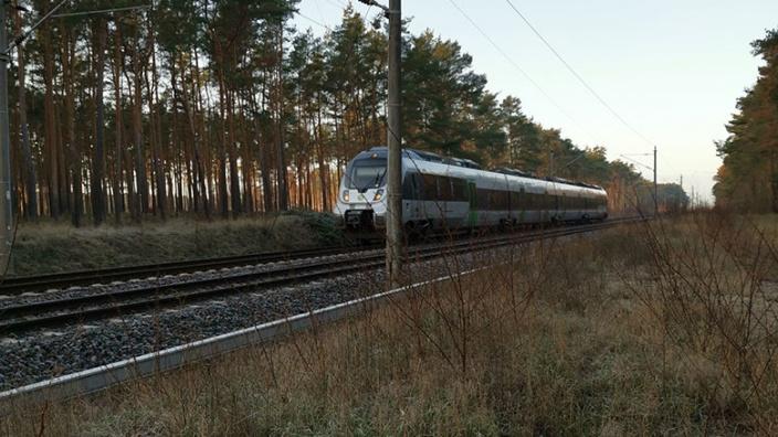 S-Bahn Nordsachsen
