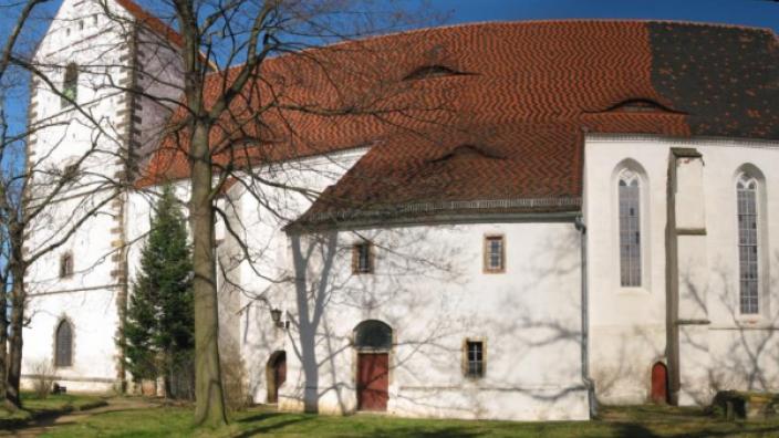 Weitere Förderung für Kirche in Belgern