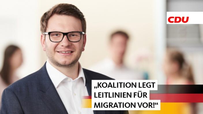 Leitlinien für Migration